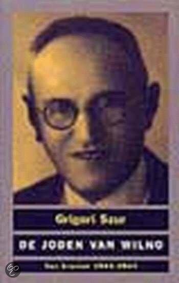 Joden Van Wilno