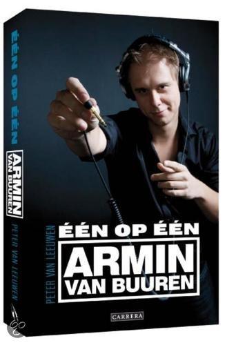 Een op een, Armin van Buuren