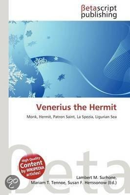Venerius The Hermit