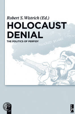 essays about holocaust denial