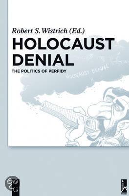 holocaust denial essays