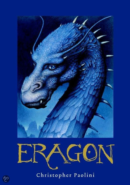 Het erfgoed - deel 1:  Eragon