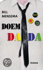 Doem dada  ISBN:  9789054521822  –  Bill Mensema
