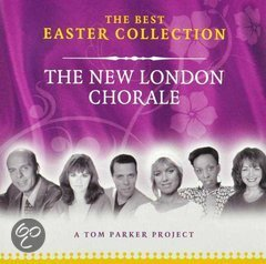 Tom Parker overleden - The New London Chorale