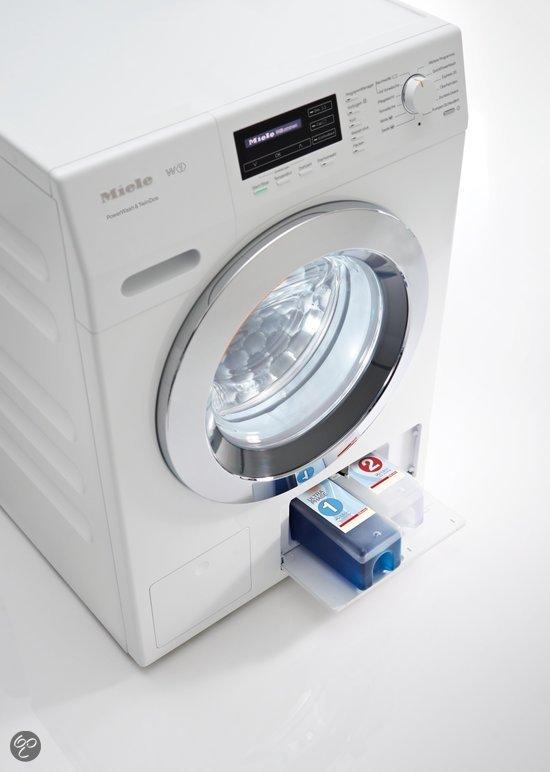 miele wkg 120 wcs twin dos wasmachine elektronica. Black Bedroom Furniture Sets. Home Design Ideas