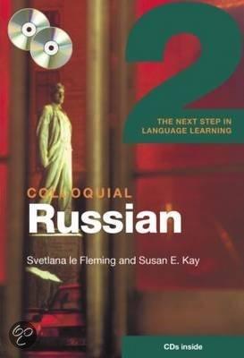 Modern Russian Colloquial 32