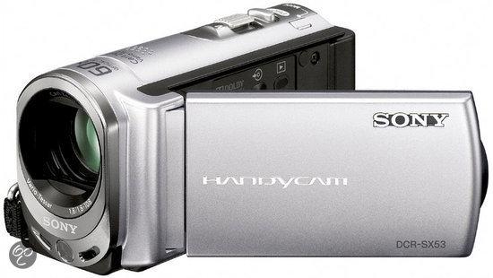 Драйвер Для Sony Dcr-Trv460e