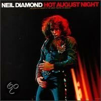 Hot August Night (speciale uitgave)
