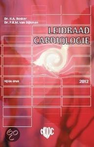 Leidraad cardiologie / 2012
