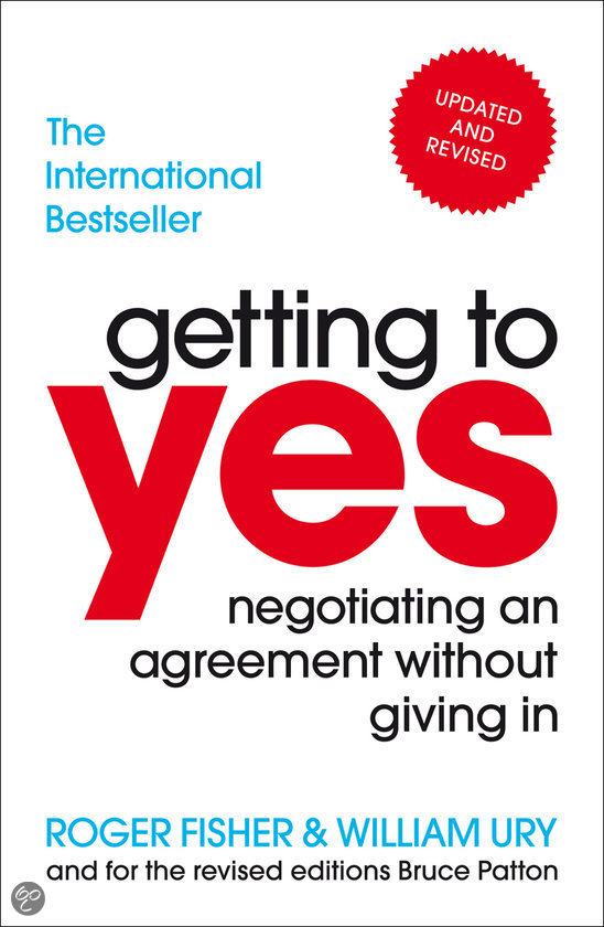[DOC] Getting Ready To Negotiate The Getting To Yes Workbook