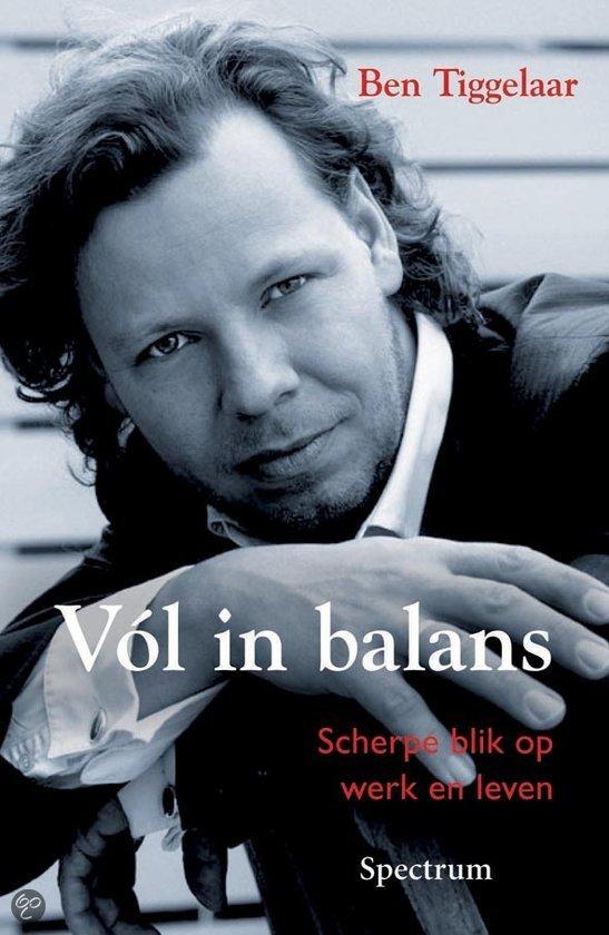Vol In Balans