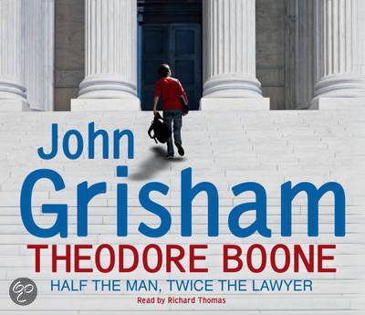 bol.com | Theodore Boone, John Grisham | 9781444712988 ... Theodore Boone Nederlands