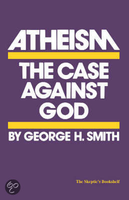 Atheism<br>George H. Smith