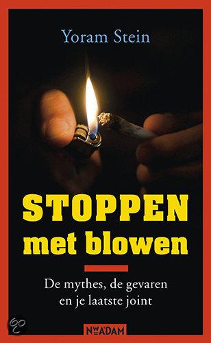 Stoppen met blowen