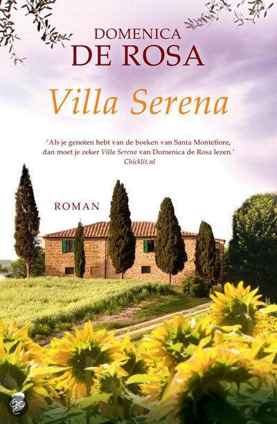 Villa Serena / druk Heruitgave