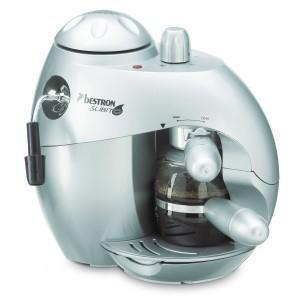Bestron Espressoapparaat DLD6508
