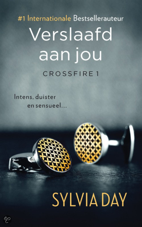 Crossfire / 1 Verslaafd aan jou