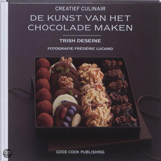 Creatief Culinair / De Kunst Van Het Chocolade Maken