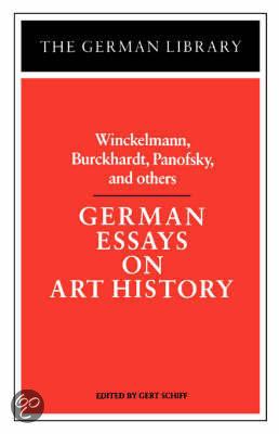 Art History Essay