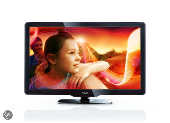Philips 32PFL3606H - LCD TV - 32 Inch - Full HD