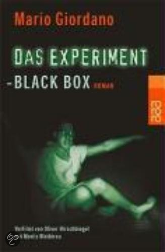 das experiment a review Talk about a riveting debut german first time feature filmmaker oliver hirschbiegel storms out of the gate with his intense and intelligent thriller das experiment based on mario giordano's novel black box (and i'd have to assume also inspired.
