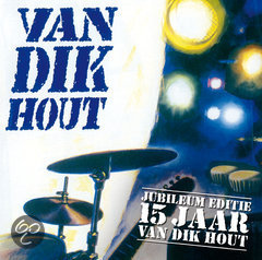 Van Dik Hout 15 Jaar