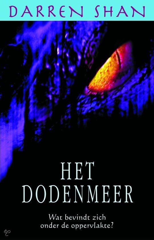 Het Dodenmeer