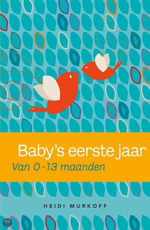 Baby Eerste Jaar