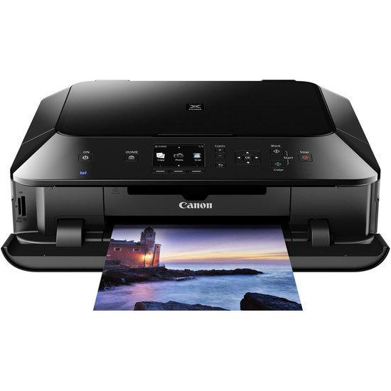 Canon Pixma MG5450 - Multifunctional Printer (inkt)