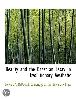 essay of beauty and the beast In this aesthetic realism essay, i comment on some of the reasons beauty and the beast has been loved throughout the centuries, because it deals with ethical questions that affect people every day.