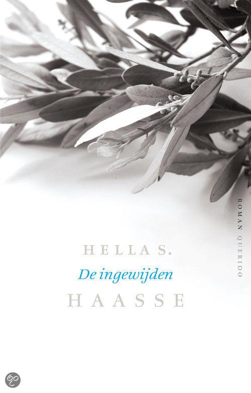 De Ingewijden  ISBN:  9789021433578  –  Hella Haasse
