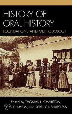 History Of Oral History 2