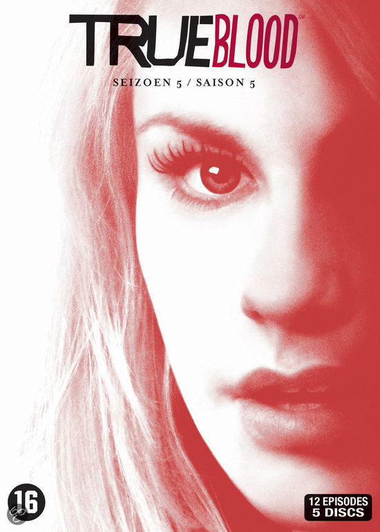 True Blood - Seizoen 5