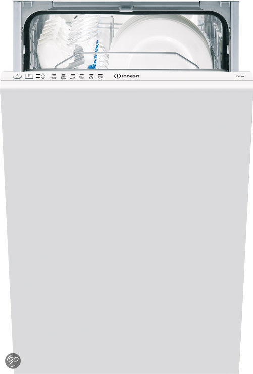 Indesit Inbouw Vaatwasser DIS 16