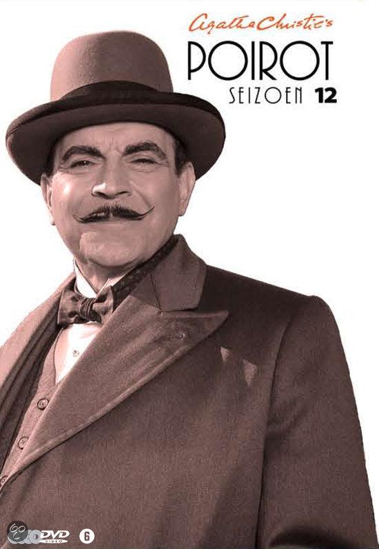 Poirot - Seizoen 12