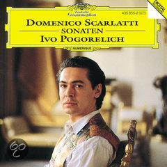 Scarlatti: Sonaten / Ivo Pogorelich