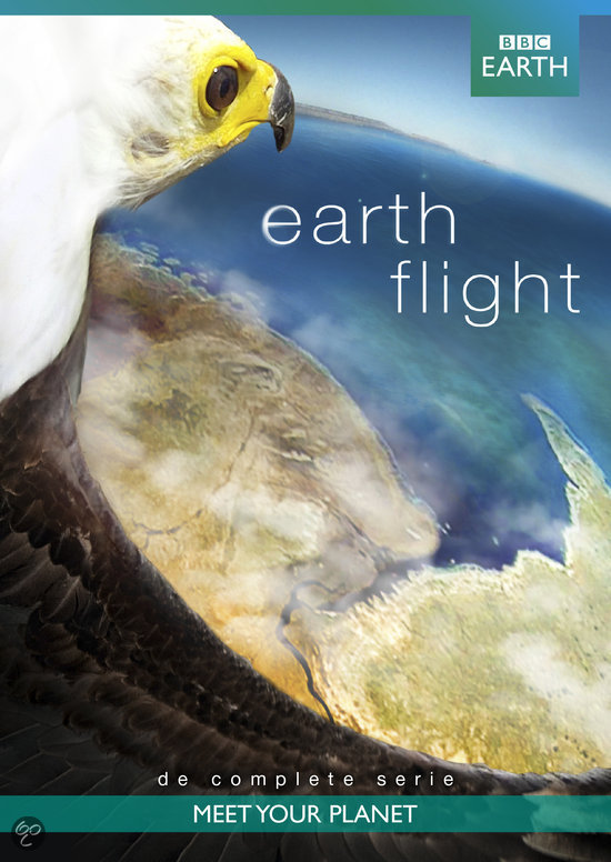 BBC Earth - Earthflight