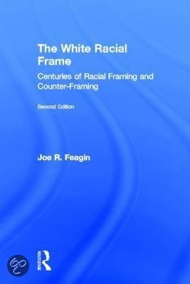 the white racial frame essay Why i'm no longer talking to white people about race by reni eddo-lodge review - 'racism is a white problem'  and that they inevitably try to frame the terms of debate: discussions.