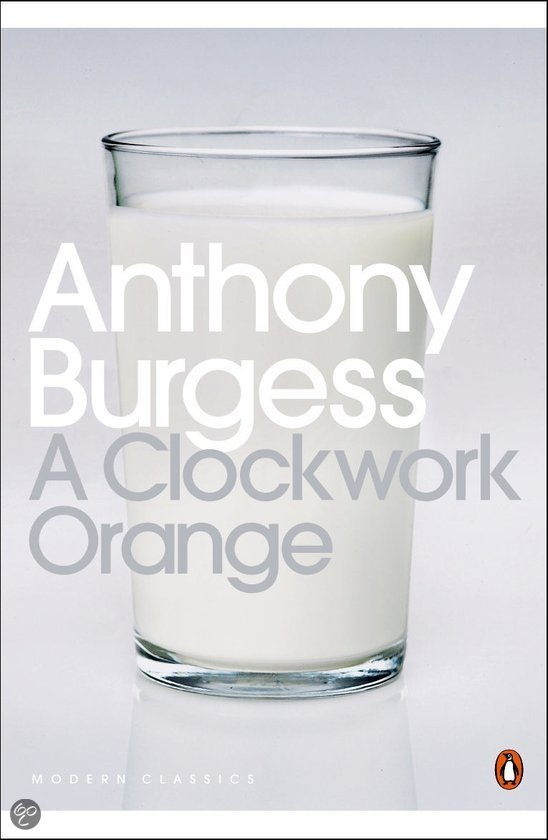a literary review of a clockwork orange by anthony burgess Burgess discusses his work, literature in be getting hold of now is the random house modern library volume which contains a clockwork orange and honey for the.