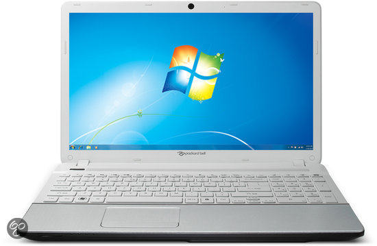 Packard Bell Easynote TS44HR-414NL - Laptop