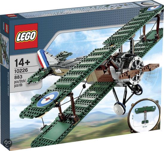 LEGO Sopwith Camel - 10226