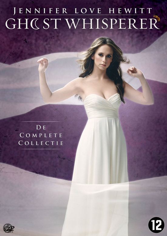 Ghost Whisperer - Complete Collectie