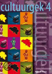 Cultuurgek 4 (go) - leerwerkboek