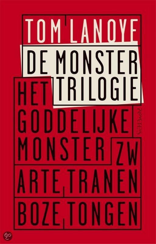 Het goddelijke monster