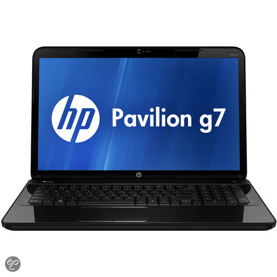 HP Pavilion G7-2272ED - Laptop