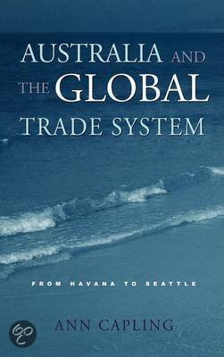Global trade system