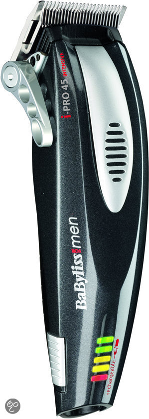 BaByliss For Men Tondeuse E960E