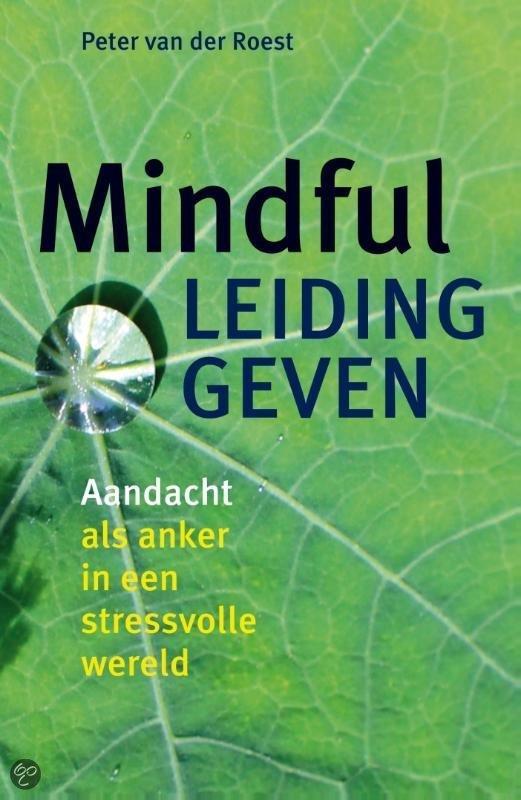 Mindful leidinggeven