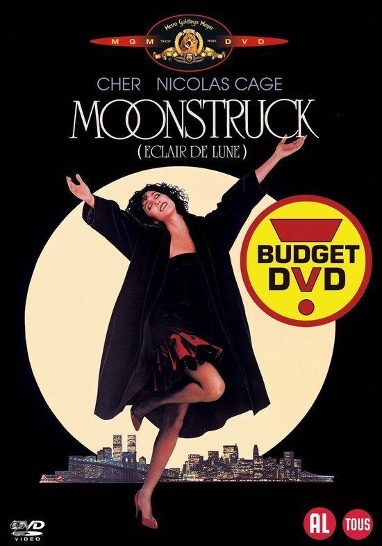 Moonstruck Norman Jewison Leukomtekijken Nl Zoek En