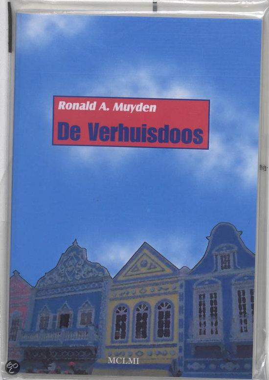 De verhuisdoos  ISBN:  9789059740648  –  Muyden, R.A.